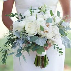 Alluring Bridal Bouquet