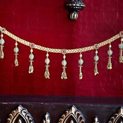 Golden Elegance