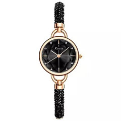 KIMIO Shining Black Watch