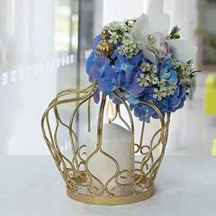 Irresistable Centertable Flower Arrangement