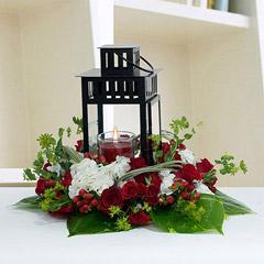 Ravishing Center Table Flower Arrangement
