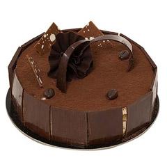 ½ Kg Flavorsome Tiramisu Cake