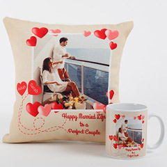 Perfect Love Personalized Combo