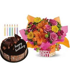 Special Birthday Surprise