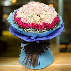 Royal Rose Bouquet