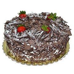 Blackforest Delight Cake