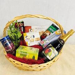 Basket Full of Happiness