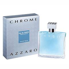 Chrome Azzaro Perfume