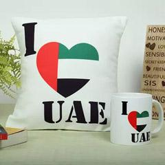 Love For Dubai Combo