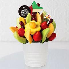Fresh Fruits Arrangement For National Day