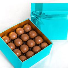 Box of Gourmet Chocolate