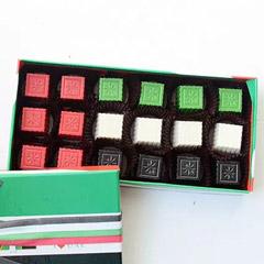 National Flag Chocoaltes