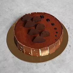 500gm Appetizing Tiramisu Cake