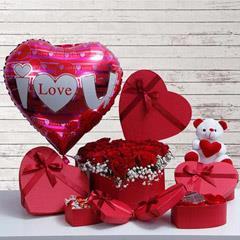 Tenderness of Love