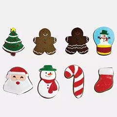 Delicious Xmas Cookies