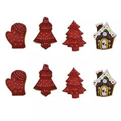 Premium Christmas Cookies