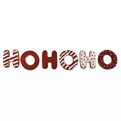HOHOHO Cookies