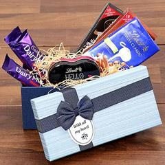 Chocolaty Gift Box