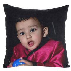 Personalized Rakhi Cushion