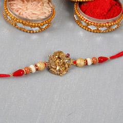 Divine Ganehsa Rakhi
