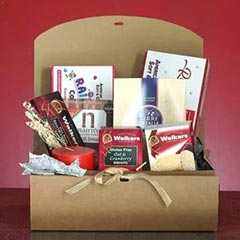 X Mas Surprise Treats Box