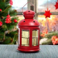 Red Lantern n Chocolates