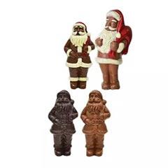 Christmas Chocolate Snow Piece
