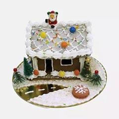 Ginger House Medium