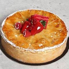American Apple Pie 8 Portion