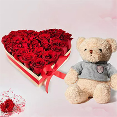 Sending U Love and Cuddles