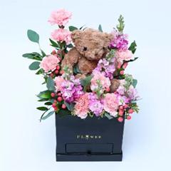 Happy Petals Arrangement