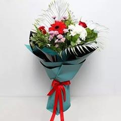 Majestic Flower Bouquet