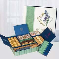 Premium Box Of Tasty Delicacies