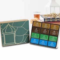 Ramadan Special Napolitains Box 24 Pcs