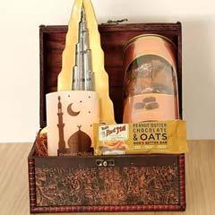 Special Treasured Box Ramadan Hamper