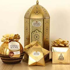 The Special Ferrero Rocher Set