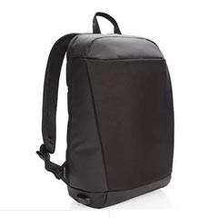 Unisex RFID Protected Anti Theft Bag